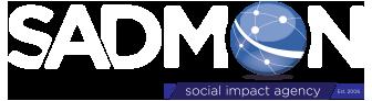 Sadmon Logo